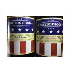 Republican National Convention Wine (Red or White)