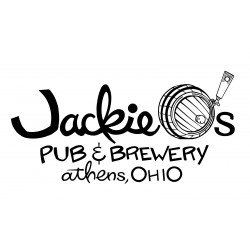 03/01/19 - Jackie O's & Rozi's Collab Release! - Detroit & Cook Hazy IPA