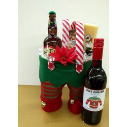 Bad Elf-Wine & Beer Gift Set