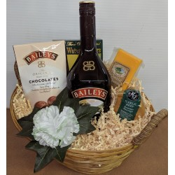 Bailey's Irish Cream Gift Set