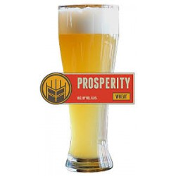 Market Garden Prosperity Wheat 1/6bbl Keg