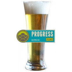 Market Garden Progress Pils 1/6bbl Keg