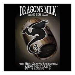 New Holland Dragons Milk 1/6bbl Keg