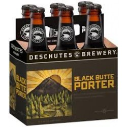 Deschutes Black Butte 1/6bbl Keg