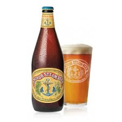Anchor Steam 1/6bbl Keg