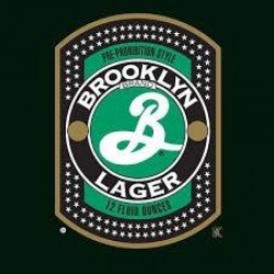 Brooklyn Lager 1/6bbl Keg