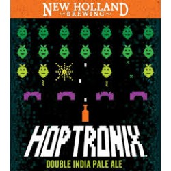 New Holland Hoptronix 1/6bbl Keg