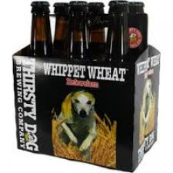 Thirsty Dog Whippet Wheat 1/6bbl Keg