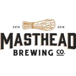 Masthead Single Origin Coffee Stout 1/6bbl Keg