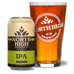 North High IPA 1/6bbl Keg