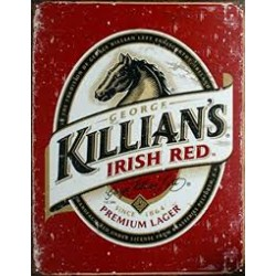 Killians 1/6bbl Keg