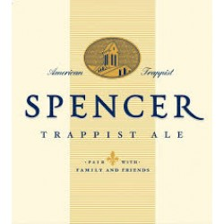 Spencer Trappist Ale 1/6bbl Keg
