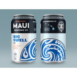 Maui Big Swell IPA 1/6bbl Keg