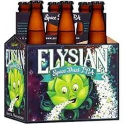 Elysian Space Dust IPA 1/6bbl Keg
