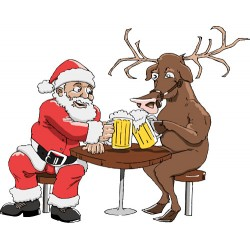 SOLD OUT!!! -- Rozis 8th Annual Christmas Beer & Wine Tasting - Nov. 22nd from 6-8pm