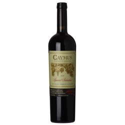 "2014 Caymus ""Special Selection"" Napa Valley Cabernet Sauvignon"