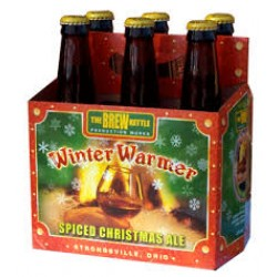 Brew Kettle Winter Warmer