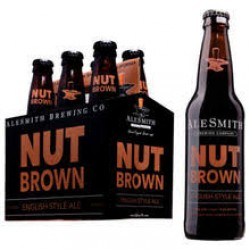Alesmith Nut Brown 1/6bbl Keg