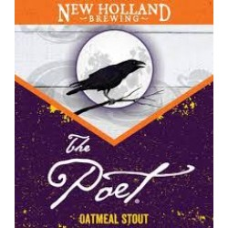 New Holland Poet 1/6bbl Keg