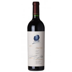 Opus One Napa Valley Bordeaux Blend