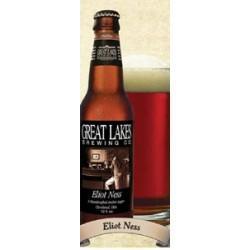 Great Lakes Eliot Ness Amber Lager 12pk