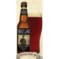 Great Lakes Conway's Irish Ale 12pk