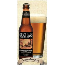 Great Lakes Commodore Perry IPA 12pk