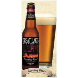 Great Lakes Burning River 6pk