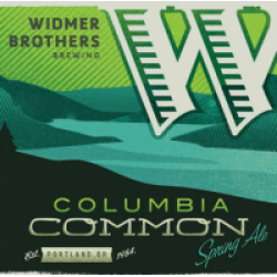 Widmer Brothers California Common 1/6bbl Keg