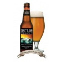 Great Lakes Chillwave DIPA 1/6bbl Keg