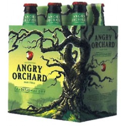 Angry Orchard Traditional Dry 1/6bbl Keg