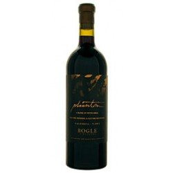 "Bogle ""The Phantom"" Red Blend"
