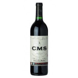 """Hedges """"CMS Red"""" Columbia Valley Red Blend"""
