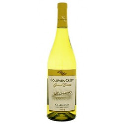 Columbia Crest Grand Estates Columbia Valley Chardonnay