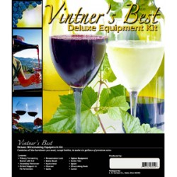 VINTNER'S BEST® EQUIPMENT KIT