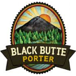Deschutes Black Butte Porter 1/6bbl