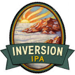 Deschutes Inversion IPA 1/6bbl