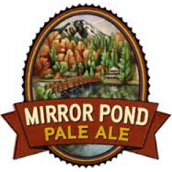 Deschutes Mirror Pond Pale Ale 1/6bbl