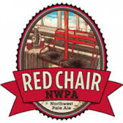 Deschutes Red Chair Northwest Pale Ale 1/6bbl