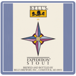 Bell's Expedition Stout 6pk