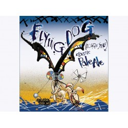 Flying Dog Doggie Style Classic Pale Ale 1/6bbl Keg