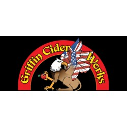 Griffin Original Cider 1/6bbl Keg