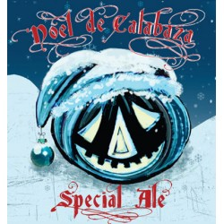 Jolly Pumpkin Noel de Calabaza 750ml