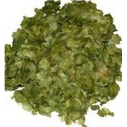 GOLDING (U.S.) LEAF HOPS