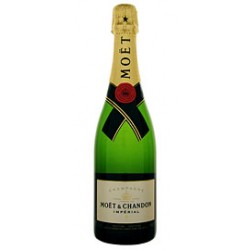 "Moet & Chandon ""Imperial"" Champagne"