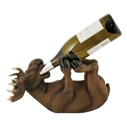Mischievous Moose Bottle Holder