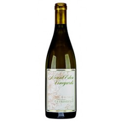 "Mount Eden ""Wolff Vineyard"" Edna Valley Chardonnay"