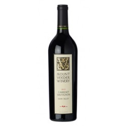 Mount Veeder Winery Napa Valley Cabernet Sauvignon