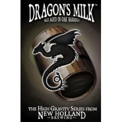 New Holland Dragons Milk 4pk