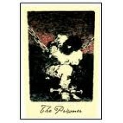"Orin Swift "" the Prisoner"""